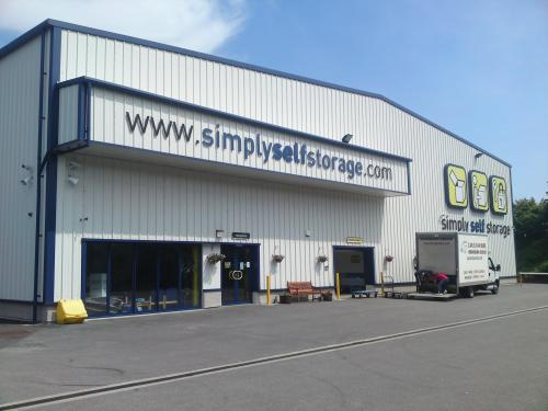 Simply Self Storage Ltd, Storage Facilities Operation In Aberdeen