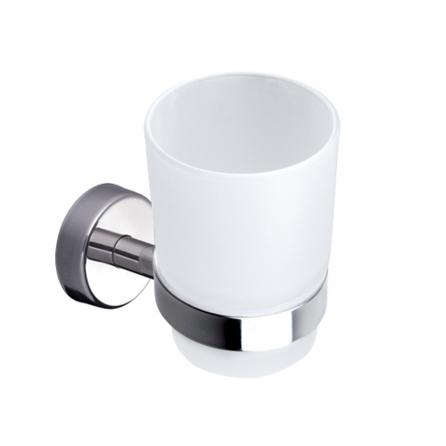 Wall Mounted Toothbrush Holder Stainless Steel