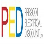 Prescot Electrical Discounts Ltd