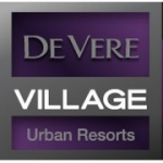 DE VERE VILLAGE FARNBOROUGH - health clubs