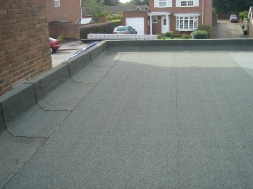 fleetwood roofing services