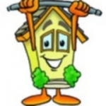 its gutter be clean - handyman services
