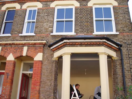 Bay Window Repairs South West London