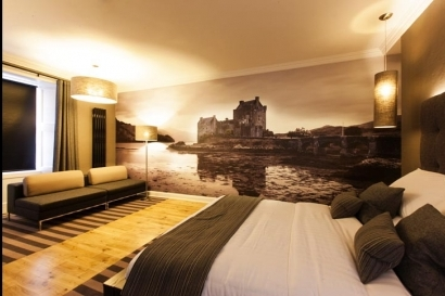 Chris MacKenzie landscape photography hotel interiors