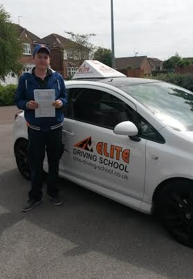 Driving Lessons Hedon Ryan Cartwright - Learning to drive with James is an excellent choice, not only are his lessons educational but he also has a great personality, one of which all can get along with.  He is very patient and no matter your mistake, wil