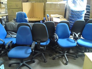 Operator Chairs Glasgow