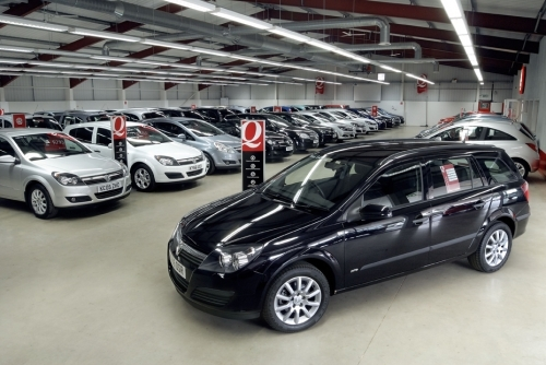 Thurlby motors alford car dealers in alford for Alford motors used cars