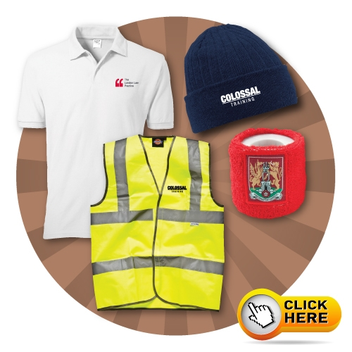 Corporate Promotional Clothing, Promotional Workwear, Embroidered & Printed Clothing. We have a wide variety of promotional clothing, view on our website www.fyldepm.co.uk/clothing. Low prices, fast quotes and excellent service.