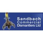 Sandbach Commercial Dismantlers Ltd