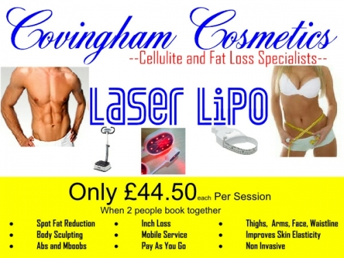 Laser Lipo For Fat Reduction