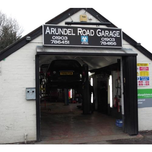 Roundstone Lane Car Repairs
