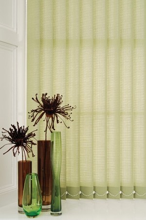 Northampton Vertical Blinds