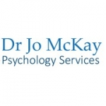 Dr Jo Mckay