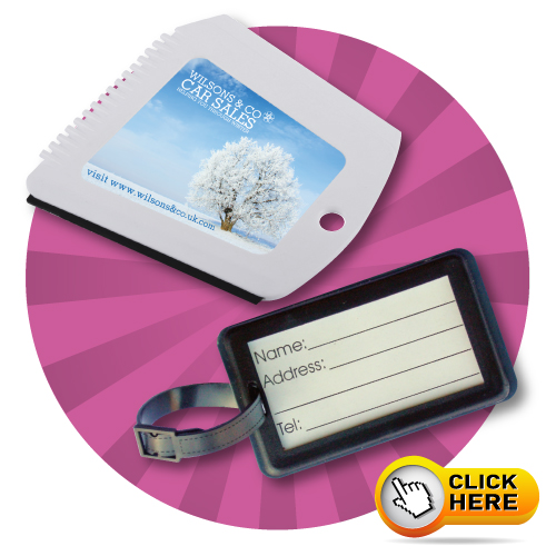 Promotional Travel Accessories