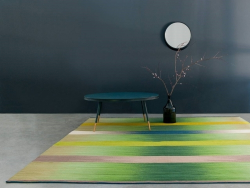 Green Spectrum Designed by Ptolemy Mann