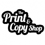 The Print & Copy Shop