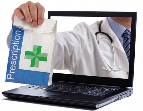 Online Doctor and Prescriptions UK