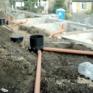 Drainage Contractor Glasgow