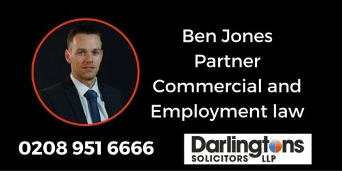 Ben Jones