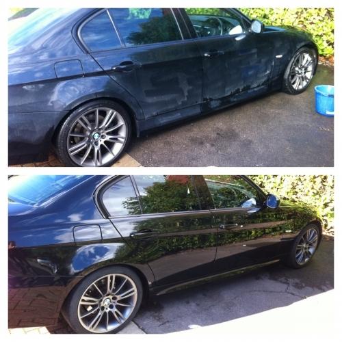 Car Wash Basildon