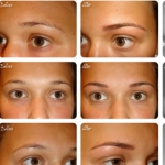 Semi Permanent Makeup By El Truchan @ Chancery Lane