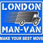 London Man Van - Man and Van London