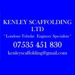 Kenley Scaffolding Access & Solutions Ltd