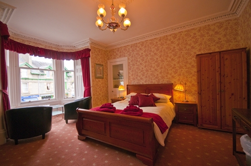 The Tarmachan Suite