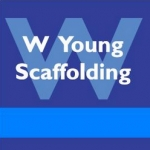 W Young Scaffolding - Call Now 07872588467