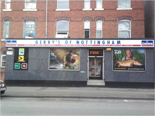 Gerry's Of Nottingham