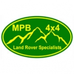 Mpb 4x4 Ltd