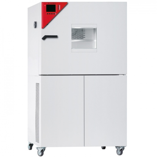 Binder MK & MKT Temperature Chambers