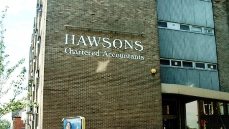 Hawsons Accountants In Sheffield