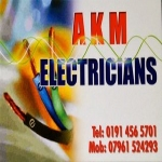 AKM Electricians