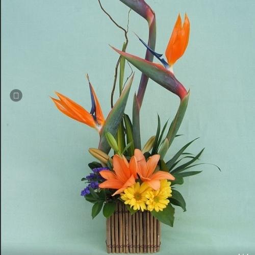 Corporate Bouquet