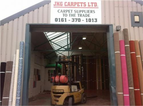 jkg the best in the north west