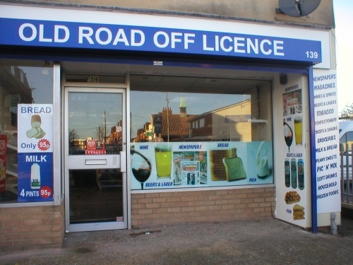Vinyl Cut Text , Full Colour Window Graphics, Sign Boards and Posters