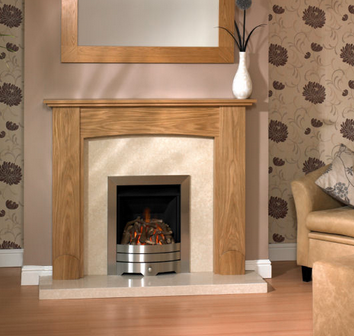 Trent Marinello timber surround