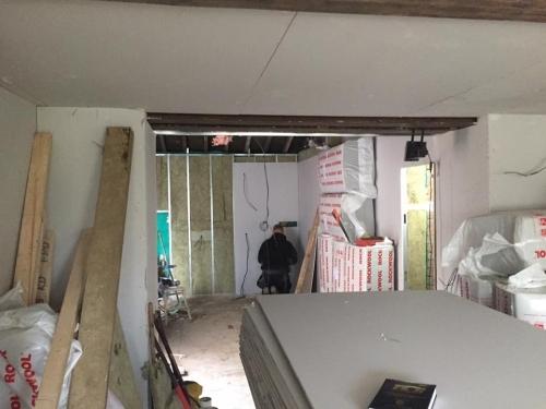 Building Contractor Barnsley