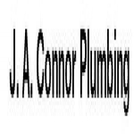 J A Connor Plumbing