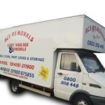 Ace Removals & Storage