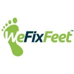 We Fix Feet - Sheffield Podiatry & Foot Healthcare