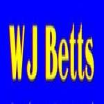 W J Betts