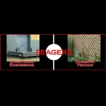 Seagers Engineering Fencing