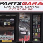 Partsgarage Ltd