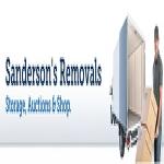 Sandersons Removals Ltd