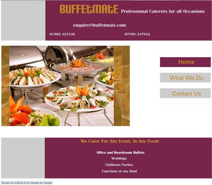 Buffetmate