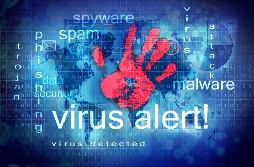 Virus/ Malware Solutions
