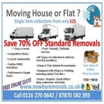 Newby Removals