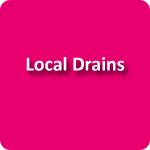 Local Drains  - drain cleaning